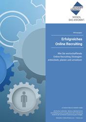 Fachbücher Online Recruiting