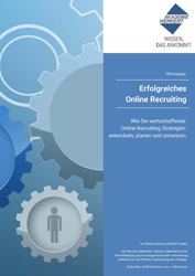 Erfolgreiche Personalbeschaffung, wirkungsvolles Recruiting